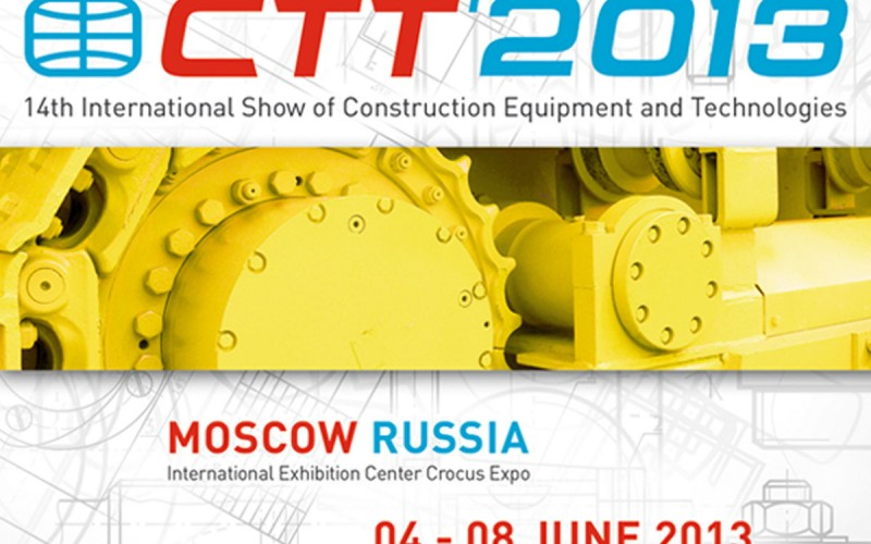 CTT MOSCOW EXHIBITION