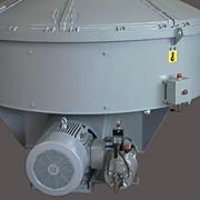 SERIE XT Mescolatori per calcestruzzo Komplet